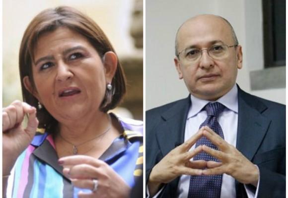 Con almuerzo en Harry se habría sellado alianza María Lorena – Montealegre en favor de Yesid Reyes para la Fiscalía