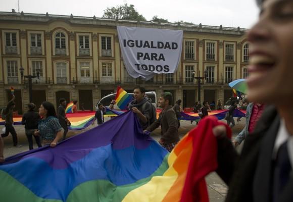 El matrimonio gay no existe