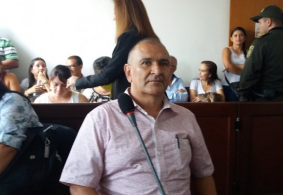Condenan a alias Medellín por haber mentido contra el exalcalde de San Rafael Antioquia