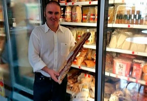 Los manjares que se encuentran en los supermercados venezolanos