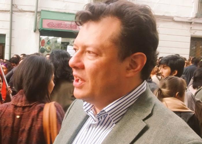 """""""Presidente de la ETB debe explicar sobre cuentas en Panamá"""": Hollman Morris"""