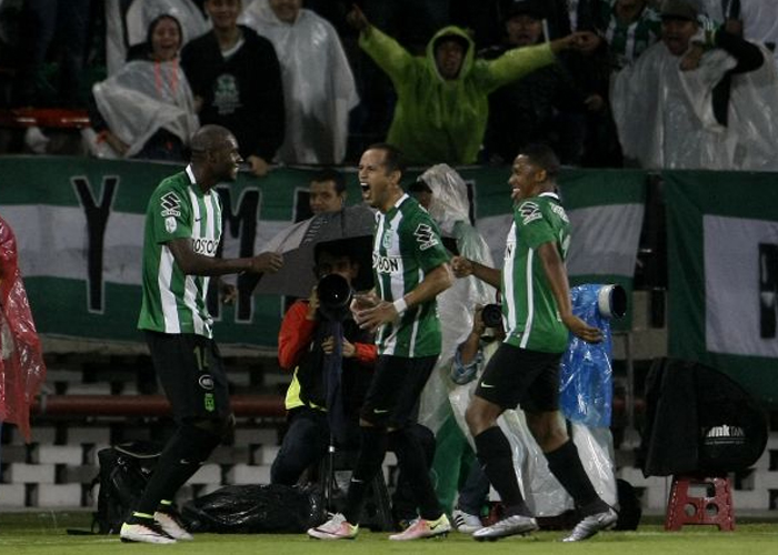 Atlético Nacional: más odios que alegrías