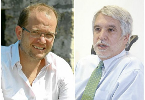 """Daniel Samper Ospina debería salvar a Peñalosa"""