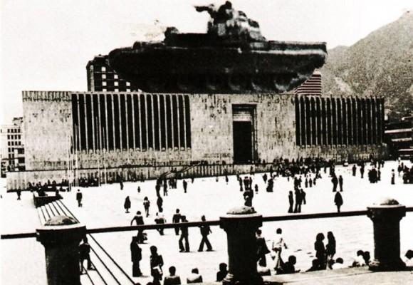 Colombia y el negacionismo histórico y coyuntural