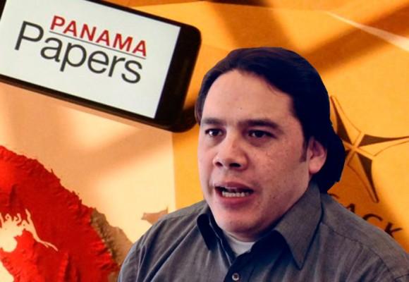 Carlos Huertas, el periodista detrás de los 1.200 colombianos de los Panamá Papers