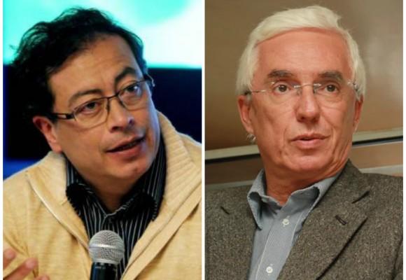 La alianza Petro-Robledo podría competir por la Presidencia de 2018