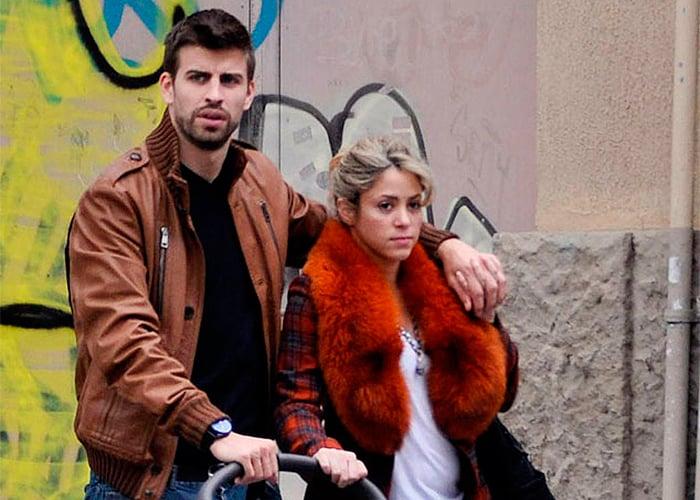 Gerard Piqué, el futbolista que convirtió la vida de Shakira en un infierno