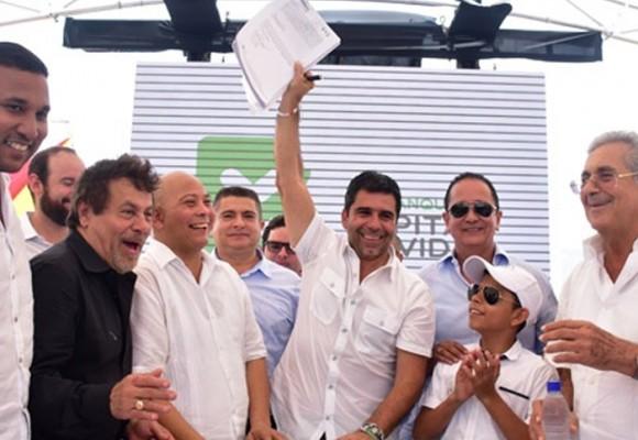 Sobre el nuevo Plan de Desarrollo de Barranquilla