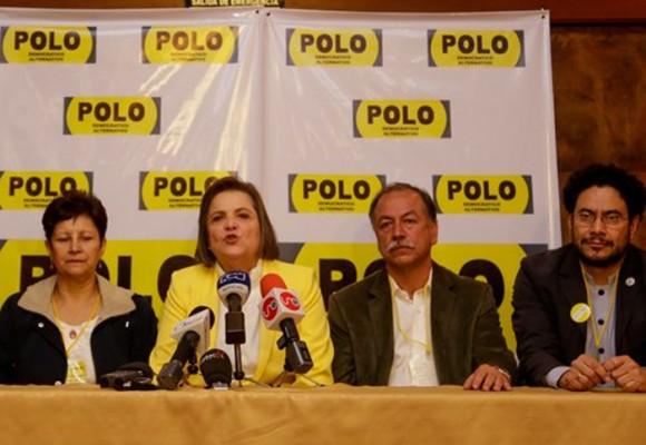 ¿Qué es lo que pasa con el Polo?