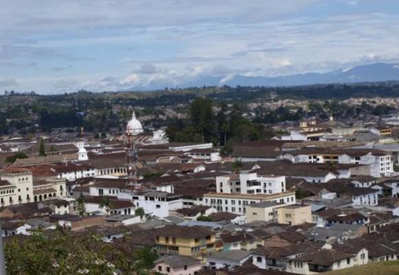 Popayán, ¿una capital con sensación de desamparo?