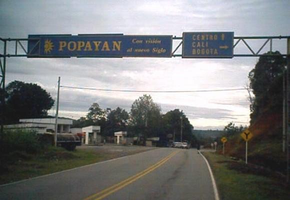 Payaneses tendrían que pagar 120 mil millones por peaje urbano fracasado