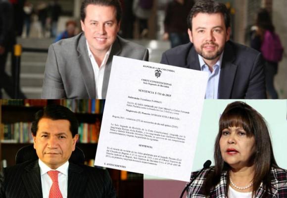 El caso de los Galán Vs. Las2Orillas: la insistencia fallida de la Procuraduría y la Defensoría del Pueblo