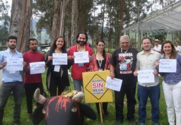Ambientalistas unidos por la defensa del Quindío