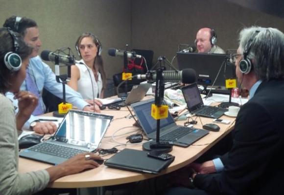 Una vuelta por la radio de Colombia