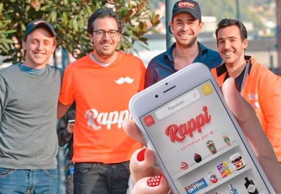 Rappi: cuando la solución a una buena comida está en el celular