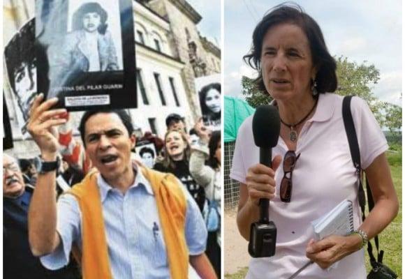 """A pesar de la sucia y ofensiva columna contra mi familia, deseo que liberen a Salud Hernández"""