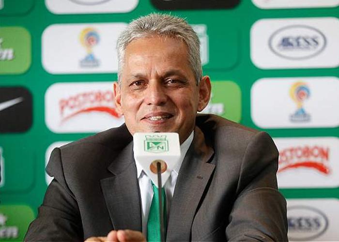Reinaldo Rueda, un técnico lleno de grandeza