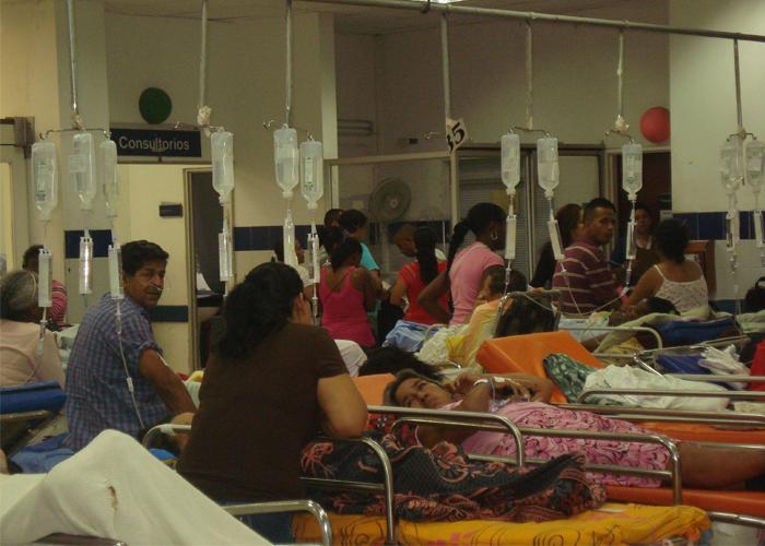 Nuevos afectados con el desfalco de la salud en Córdoba
