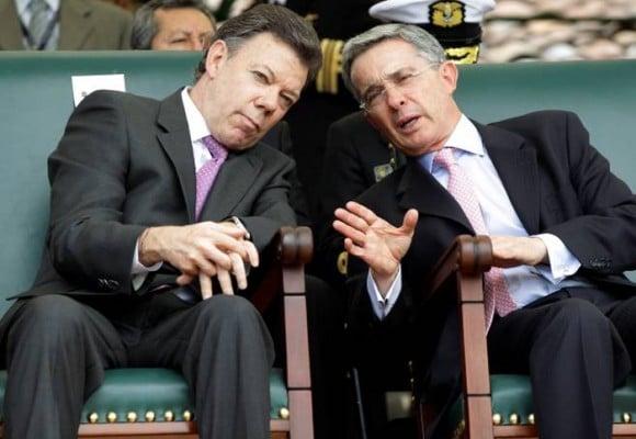 ¡Uribe tiene razón! Y las FARC quieren el poder