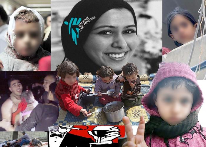 Sangre por dinero: el trueque mortal en Siria