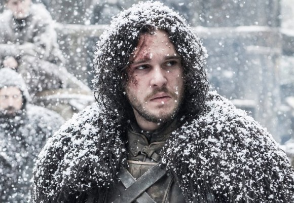 El capítulo de ayer ha sido el más delirante de Game of Thrones