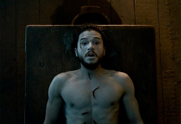 La resurrección de Jon Snow y la decadencia de Game of Thrones