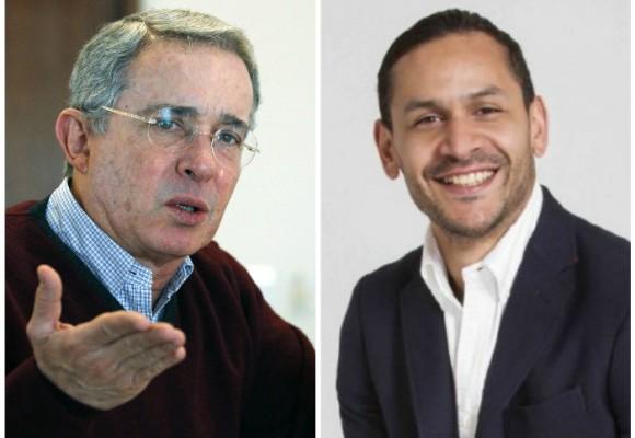 Jalón de orejas de Uribe a su bancada en el Concejo de Bogotá