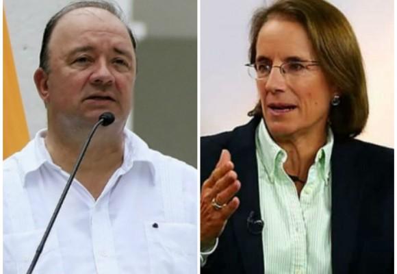 'Salud Hernández y los dos reporteros de RCN están en poder del ELN': Min Defensa