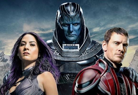 La última de los X-Men: ultrareligiosa y uribista