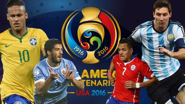 La Copa Centenario: una Copa América pirata