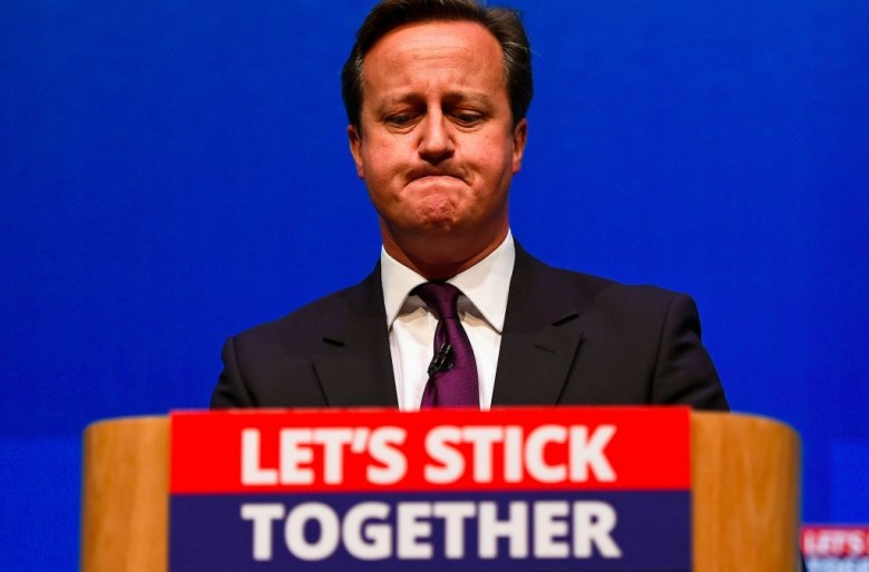 El Reino Unido deja la Unión Europea