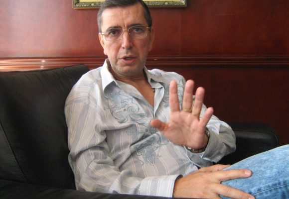 'Vivir sobre los Cerros Orientales no da estatus': director de la CAR