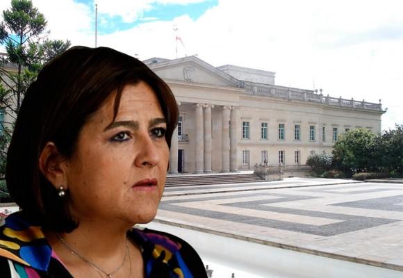 Así operó la banda que estafaba a nombre de la Casa de Nariño y de María Lorena Gutiérrez