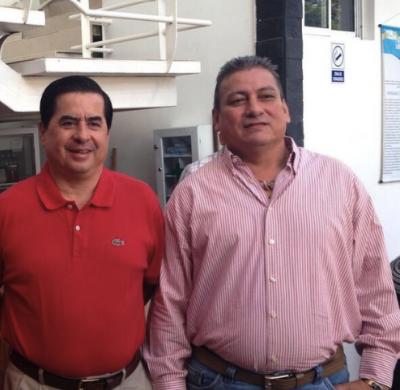 El 9 de enero de 2014 Orjuela recibió el aval del jefe liberal y hoy Ministro del Interior Juan Fernando Cristo.