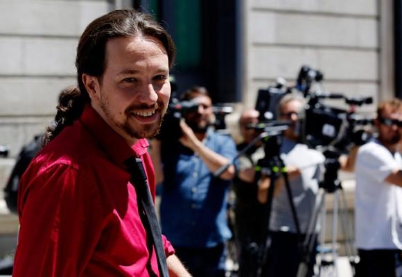 Pablo Iglesias, ganador, aunque no llegue a la presidencia de España
