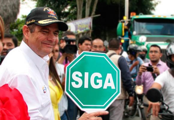 El misil contra la carrera presidencial de Vargas Lleras