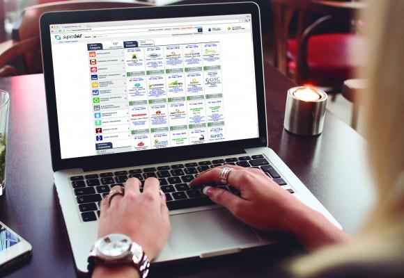 La manipulación de la información en internet