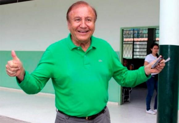 El desplome del alcalde de Bucaramanga Rodolfo Hernández