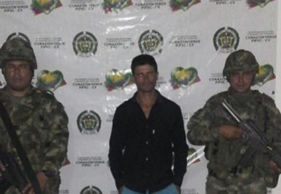 Golpe al contrabando en Arauca
