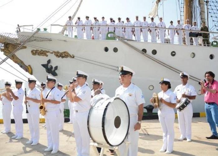 ¿Armada Nacional al servicio de intereses de Ardila Lülle en la Copa América?