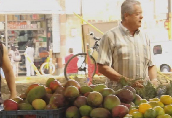 En video: así es la plaza de mercado en Bello, Antioquia