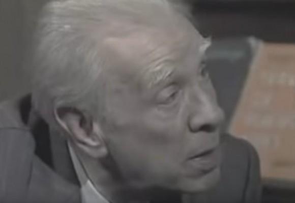 En video: A Borges sí le gustaba Cien Años de Soledad