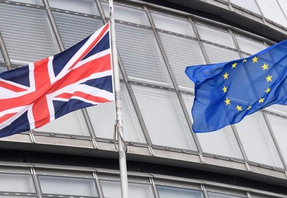 Reino Unido decide si sale o se mantiene en la Comunidad Europea
