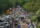 'Agua sí, petróleo no', le dijo el Caquetá al Gobierno Nacional