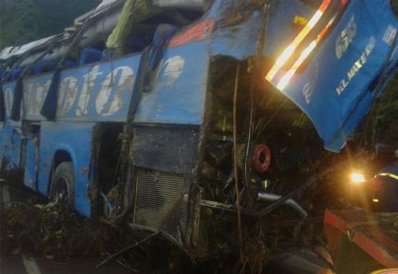 Accidente enluta al Caquetá