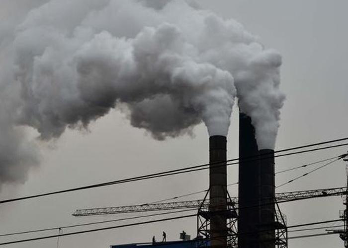 La peligrosa adicción al carbono