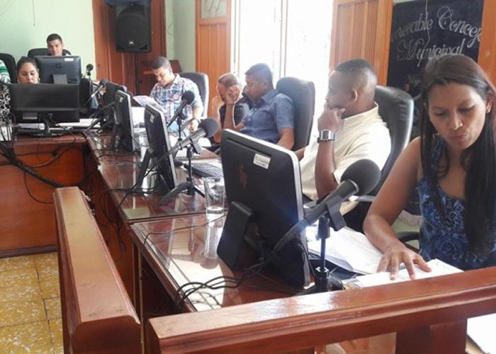 Concejo de Miranda, Cauca en líos judiciales