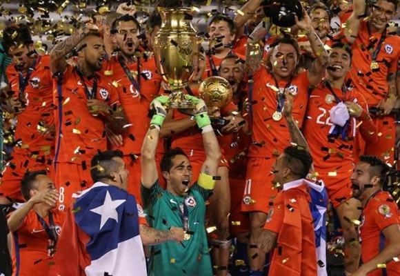 Especial de la Copa América Centenario