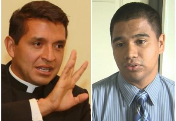 El falso cristianismo del Padre Chucho y el Pastor Roger