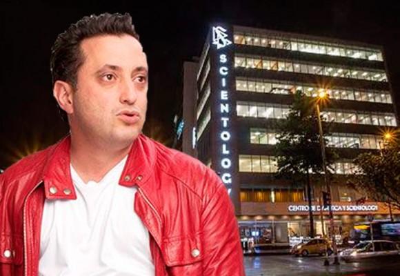 Andrés López: de comediante a sumo pontífice de la cienciología en Colombia
